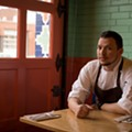 Nixta's New Chef, Alex Henry, Has Stepped Into a Tough Job With Confidence