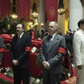 <i>The Death of Stalin</i> Gives Soviet Intrigue the <i>Veep</i> Treatment