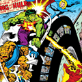 St. Louis in Comic Books: A Brief History of Arch Rivals Meeting Under the Arch