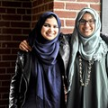 With Art by Local Muslim Women, Show at CAM Breaks New Ground
