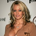 Stormy Daniels, Queen of the Twitter Comeback, Is Ready to Take St. Louis