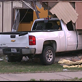 East STL Family Needs New Home After This Truck Ruined Their Old One