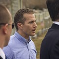 If Eric Greitens Is Treating This Like Hell Week, Missouri Is Screwed