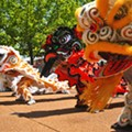 The Best Things to Do in St. Louis This Week, April 19 to 25