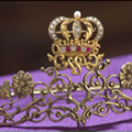 Old-Ass Racism Crowns Stolen from History Museum