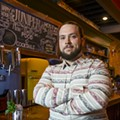 Glenister Wells Went from Music to Pastaria to Juniper's New Top Chef