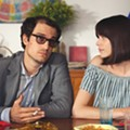 <i>Godard Mon Amour</i> Offers a Strangely Sour Take on Jean-Luc Godard