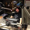Nathaniel Farrell's Eclectic KDHX Show, <i>Cure for Pain</i>, Will Fix What Ails You