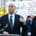 Cory Booker Is Coming to St. Louis to Stump for Claire McCaskill