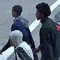 Police Seek Youths Behind 2 Strong-Arm Robberies in the Central West End