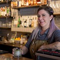 Naomi Roquet Went from Leading Worship to Tending Bar at Reeds American Table