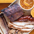 Honey Pit Smokehouse's Faster, Wetter Way to Barbecue Falls Short