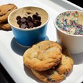 Dō Cookie Dough, a NYC Sensation, Is Now at 'ZZA in the Central West End