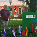 World Cup Superfan Bob Waeltermann Is a South City Legend