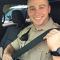 Hot St. Louis County Cop Has Residents Volunteering to Get Cuffed