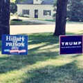 Now You Can Find Out if Your St. Louis Neighborhood is Secretly Filled With Trump Supporters