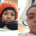 Woman Was Struck by DePaul Hospital Security Guard — Then Charged with Assault