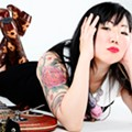 Margaret Cho Is Headliner of Choice for St. Louis Fund Helping with Abortion's Costs