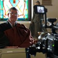 St. Louis Buddhists Are Now Featured in a New Movie