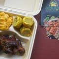 Jerk Soul Is Serving Caribbean Food, with Notes of Chicago, in Hyde Park