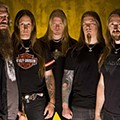 Norse Code: Amon Amarth's Viking metal invades Pop's