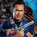 Bruce Campbell on cult stardom and being his own director