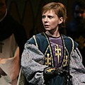 Martyr, May I?: The star of the Rep's production of <i>Saint Joan</i> tells Dennis what it's like to inhabit the role
