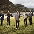 Them! Us! Dancing! The shambling pop of Wales indie-nerds Los Campesinos! entertains and informs