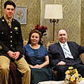 Mettle to the Petal: Avalon Theatre proves <i>The Subject Was Roses</i> is still well worth bringing up