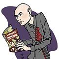 I Need a Hero: In honor of Smashing Pumpkins' twentieth anniversary, a list of Billy Corgan's top ten guitar heroes