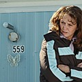 Hard-Knock Life: <i>Frozen River</i> may lay it on a bit thick, but Melissa Leo nails the role of a struggling single mom
