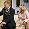 Invite Only: Stray Dog Theatre gives Paul Rudnick's <i>Regrets Only</i> a hilarious outing