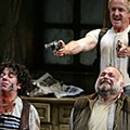Off with His Furry Little Head! The Rep's <i>Lieutenant of Inishmore</i> defies description. Just go see it.