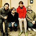 On tour for Narrow Stairs, Chris Walla and Death Cab for Cutie bring musical gems and political smarts to the Fabulous Fox