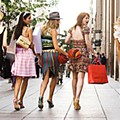 Cheap Sex: Despite the labels and levity, big-screen <i>SATC</i> is a poor-man's knockoff