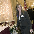 Hot Contender: If looks count, Sarah Steelman may be your next governor