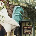 Say It Ain't So: Joe's Café Has Closed Down