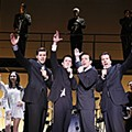 <i> Jersey Boys</i> more than lives up to the hype