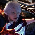 Dante's inferno rages on in Devil May Cry 4