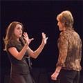 (Net)Working Girl: HotCity makes <i>The Scene</i>. Should you?