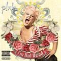 Pink <i>I'm Not Dead </i>(LaFace/Zomba)|Damone <i>Out Here All Night</i> (Island)
