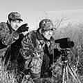 Deer, Guns & Videotape