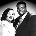 Mardra and Reggie Thomas