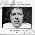 Bobby Bare Jr.'s Young Criminals' Starvation League