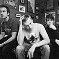 The Dismemberment Plan with Engine Down and Cex
