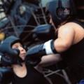 The Boxers' Rebellion