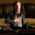 The Haunting in Rhode Island: Matthew McConaughey is scary bad in <i>Ghosts of Girlfriends Past</i>