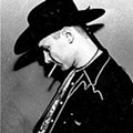 Hank Williams III with theTripdaddys