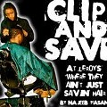 Clip and Save
