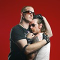 Scott Weiland / Eagles of Death Metal / Cold War Kids